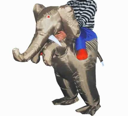 Надувной костюм Укротитель слонов FCS-16