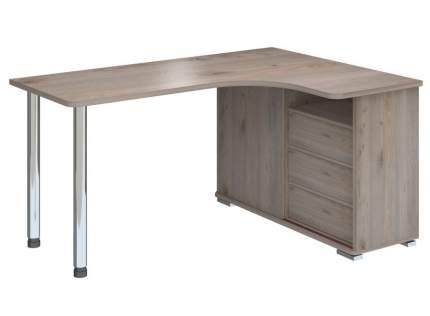 Письменный стол Мэрдэс MER_SR-145SM_N-PRAV, нельсон