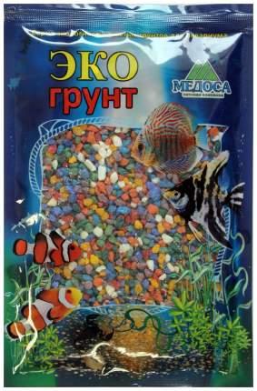 Грунт для аквариума ЭКОгрунт Мраморная крошка Микс 2 - 5 мм 3,5 кг