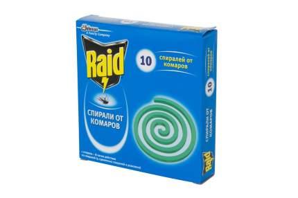 Спираль от комаров RAID 613642