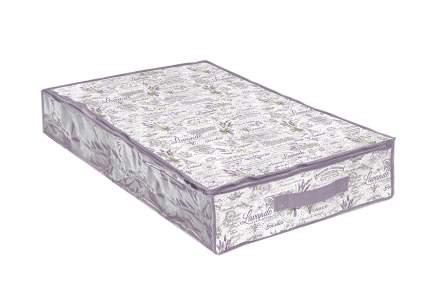 Кофр для хранения подкроватный Hoff Lavande