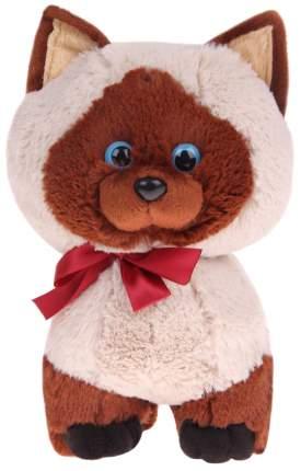 Мягкая игрушка Котенок Сема, 27 см Princess Love