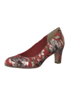 Туфли женские Tamaris 1-1-22418-22-547/200 красные 40