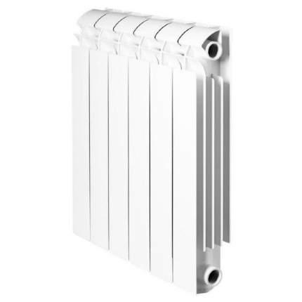 Радиатор алюминиевый Global 440x480 Vox R 350 6