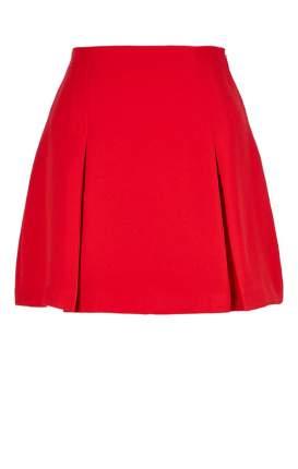 Юбка женская Calvin Klein Jeans красная 44