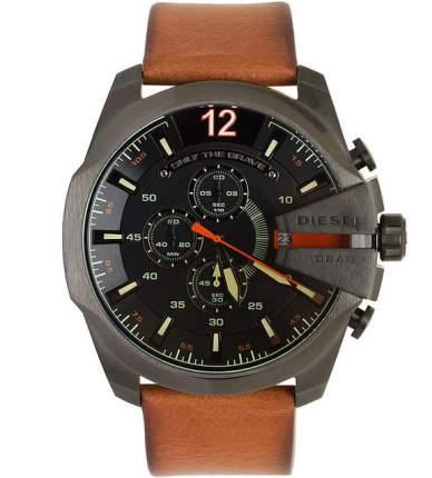Наручные часы кварцевые мужские Diesel DZ 4343