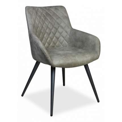Кресло для гостиной Avanti Bingo AVA_AN-00002946, серый