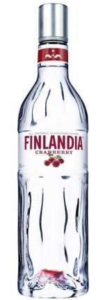 """Finlandia"" Cranberry"