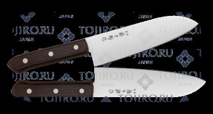 Нож кухонный FUJI CUTLERY 17 см