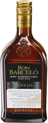 Ром Ron Barcelo Anejo 0.7 л