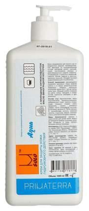Крем для рук PRIMATERRA М SOLO aqua 1000 мл