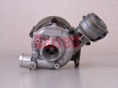 Турбина Garrett 454231-5013S