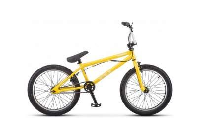 "Велосипед Stels Saber 20 V010 2019 13"" yellow"