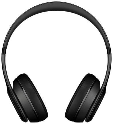 Наушники Beats Solo 2 Black (MH8W2ZM/A)