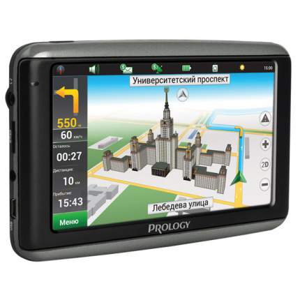 Автомобильный навигатор Prology iMap-4100