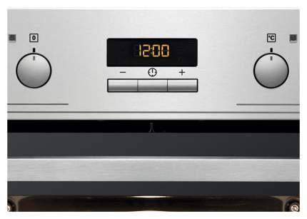 Встраиваемый электрический духовой шкаф Electrolux EOB3410COX Silver