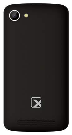 Смартфон teXet TM-4003 4Gb Grafit