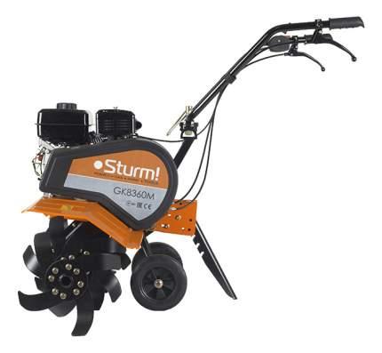 Бензиновый культиватор Sturm! GK8360M