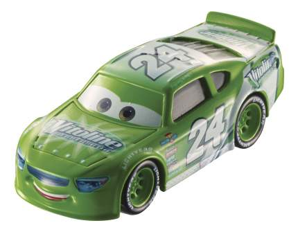 Машинка пластиковая Mattel Тачки 3