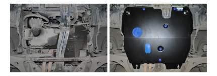 Защита двигателя Автоброня для Volvo (111.05909.1)