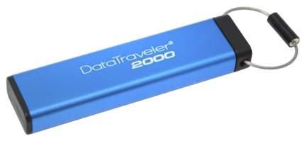 USB-флешка Kingston DataTraveler 2000 16GB Blue (DT2000/16GB)