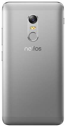 Смартфон TP-Link Neffos X1 16Gb Cloudy Grey