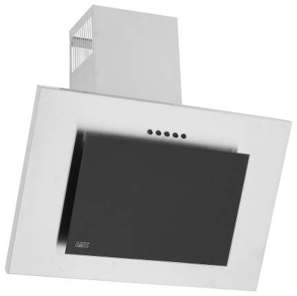 Вытяжка наклонная LEX Mini 600 Grey/Black