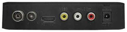 DVB-T2 приставка D-COLOR DC930HD DVB-T2 HDMI black