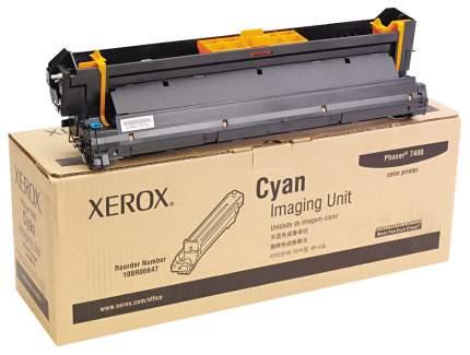 Фотобарабан Xerox 108R00647 Голубой