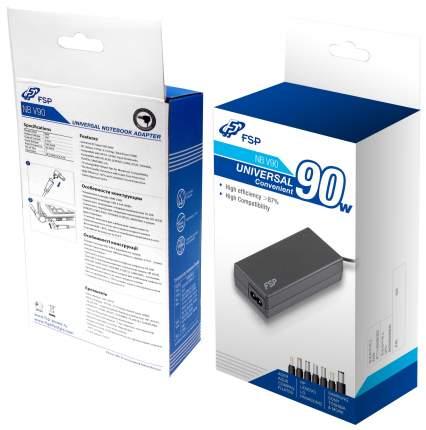 Сетевое зарядное устройство FSP NB V90 90Вт 7 переходников