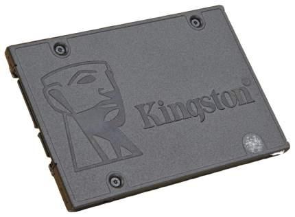 Внутренний SSD диск Kingston A400 240GB (SA400S37)