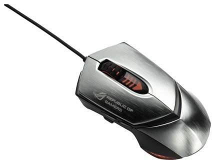 Игровая мышь ASUS ROG Eagle Eye GX1000 Silver/Black (90-XB3B00MU00000)