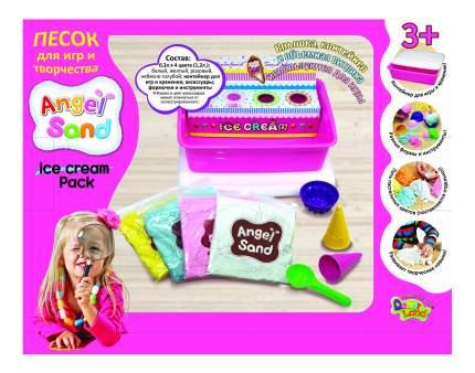 Набор песка для игры и творчества DonerLand Ice Cream Pack 1,2 кг