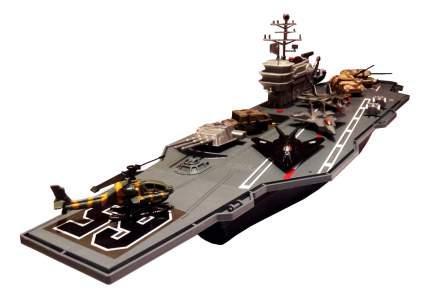 Корабль Chap Mei Авианосец с наполнением