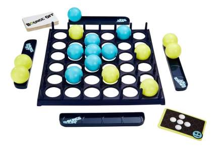 Семейная настольная игра Bradex Попади в узор