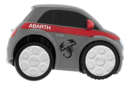 Машинка инерционная Chicco Turbo Touch Fiat 500 Abarth 2