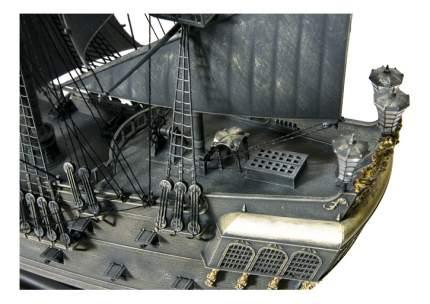 Модели для сборки Zvezda Черная Жемчужина Zvezda Корабль Капитана Джека Воробья