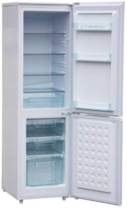 Холодильник SHIVAKI BMR-1551W White