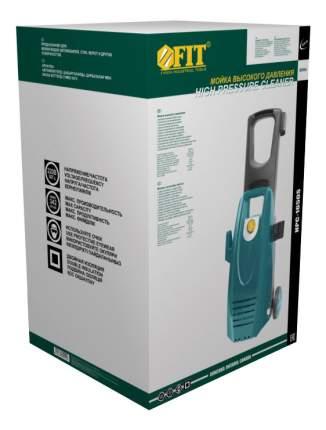 Электрическая мойка высокого давления FIT HPC-1650S 80954