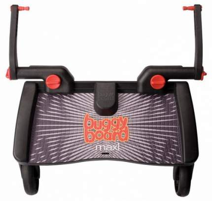 Приставка к коляске MAXI-COSI Maxi Black (Lascal 2730)