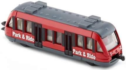 Масштабная модель SIKU Пригородный поезд, 1013
