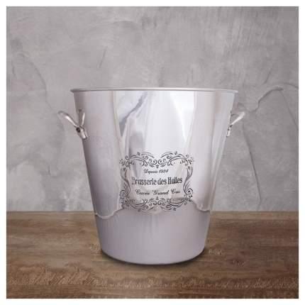 Ведерко для шампанского Eichholtz PI 5077/S Серебристый