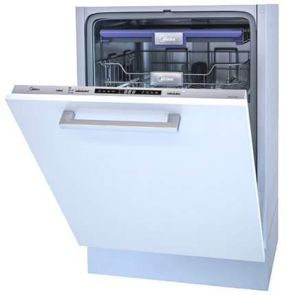 Встраиваемая посудомоечная машина 60 см Midea MID60S700