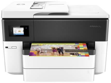 Струйное МФУ HP OfficeJet Pro 7740 G5J38A