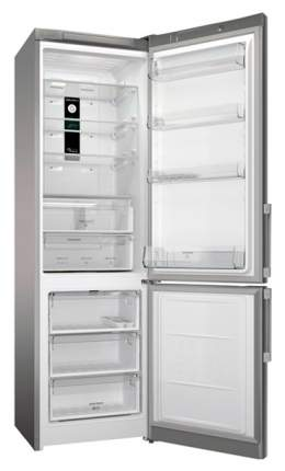 Холодильник Hotpoint-Ariston HFP 7200 XO Silver