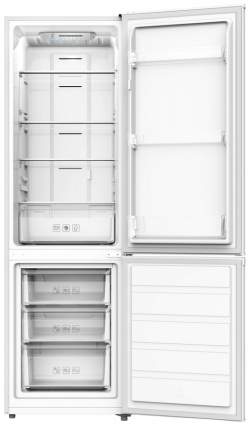 Холодильник Hitachi BMR-1801NFW White