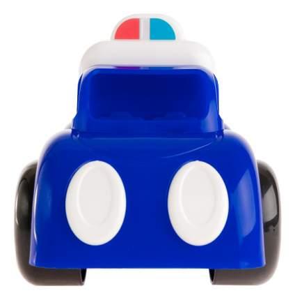 Машина спецслужбы Пластмастер Полиция