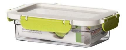 Контейнер для хранения пищи HEREVIN 600 мл зеленый