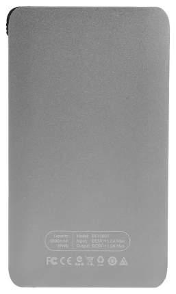 Внешний аккумулятор Hoco B13 5000 мА/ч Grey