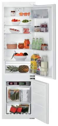 Встраиваемый холодильник Hotpoint-Ariston B 20 A1 DV E/HA White